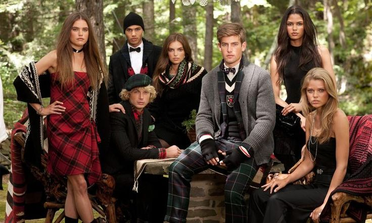 Rugby - by Ralph Lauren, Holiday 2011