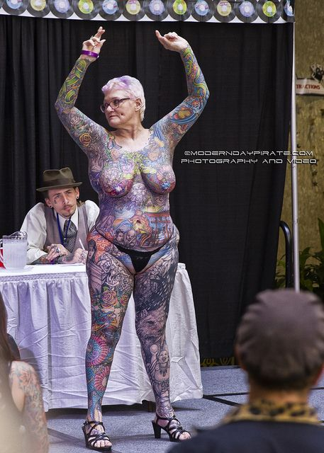 18th Annual South Florida Tattoo Expo 2013 | Flickr - Photo Sharing!: pinterest.com/pin/78250112249226623