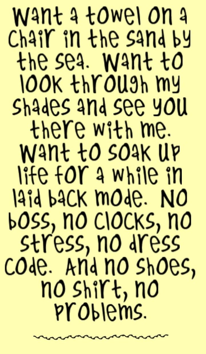 Kenny Chesney - No Shoes, No Shirt, No Problems - song lyrics, song ...