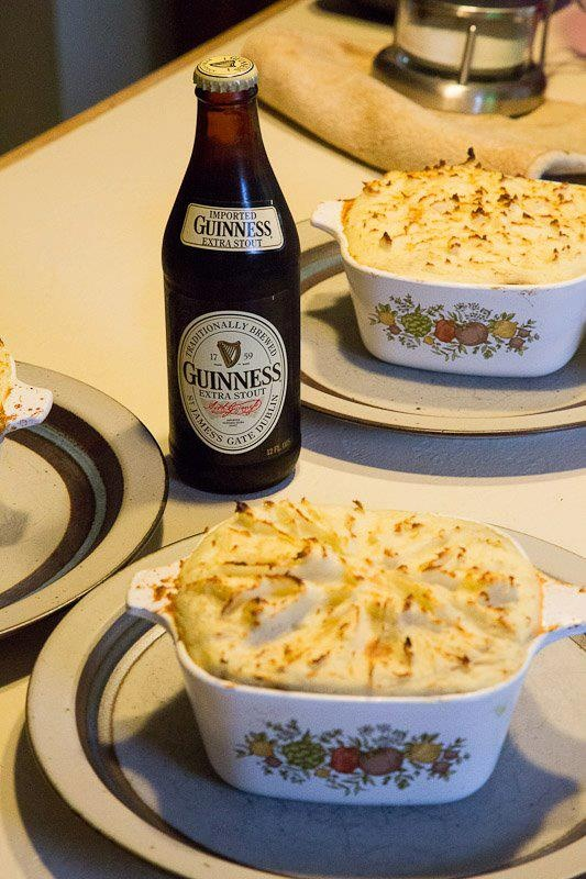 Irish Cottage Pie Recipe — Dishmaps