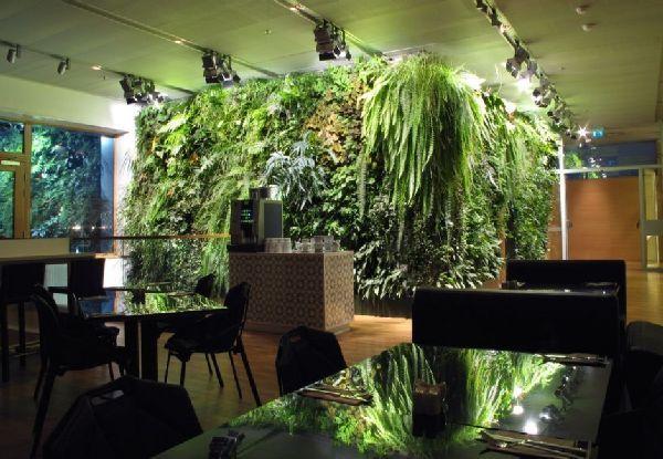 Garden Design Rooms : Pin by dodie bulatao on restaurant interiors and