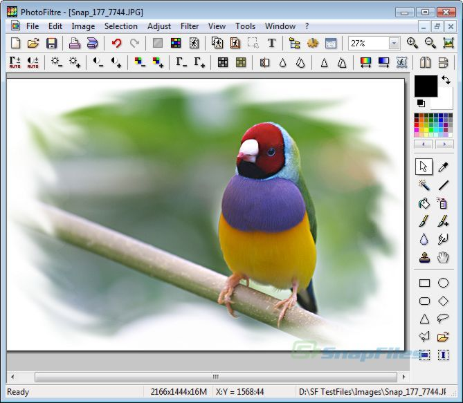 The Best Photo Editing Software for