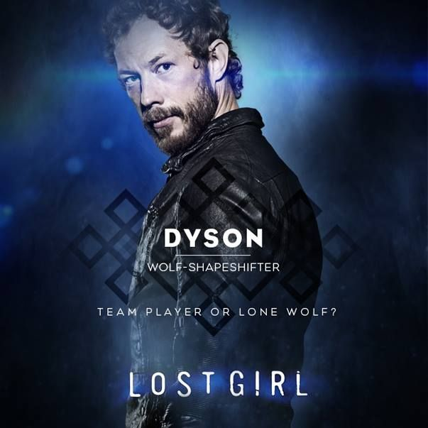 dyson from lost girl lycans wolves pinterest. Black Bedroom Furniture Sets. Home Design Ideas