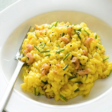 Potted shrimp risotto - From Lakeland | Lakeland | Pinterest
