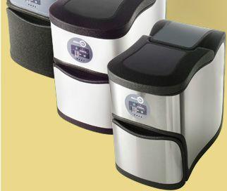 kitchen compost machine