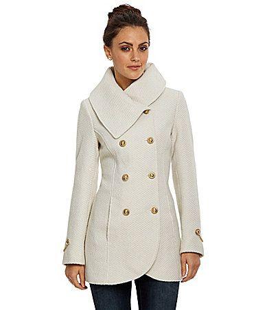 Jessica Simpson Coats