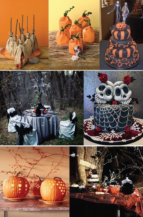 halloween wedding ceremony vows