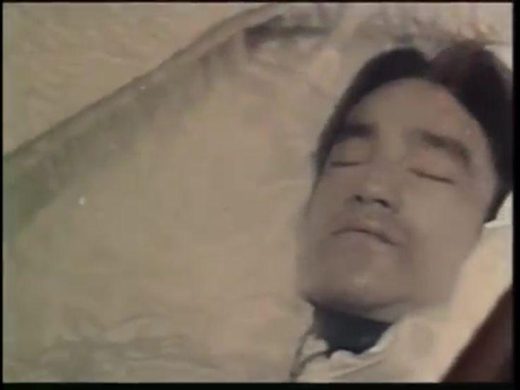 Bruce Lee Casket Bruce lee open casket viewing