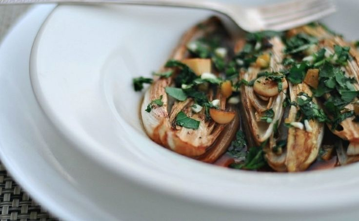 Oven Braised Endive with Gremolata | Delicious Foodies & Recipes | Pi ...