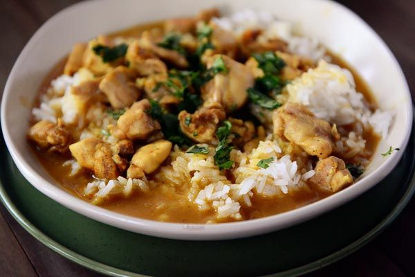 Chicken Curry in a Hurry | Mel's Kitchen Cafe. WORLDFOODS can do a ...