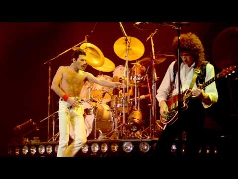 Queen Rock Montreal [1982 Video]