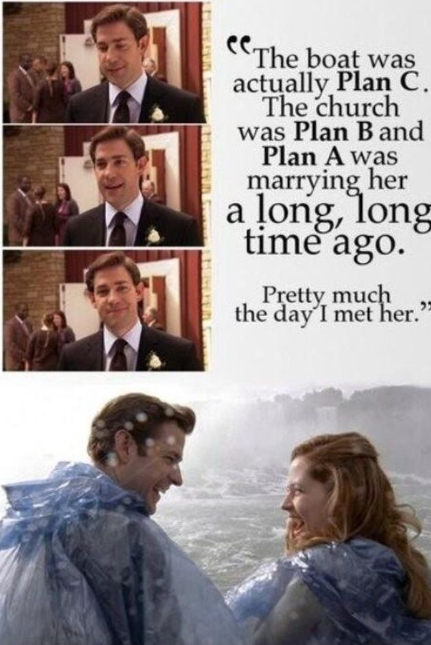 best jim and pam quotes quotesgram