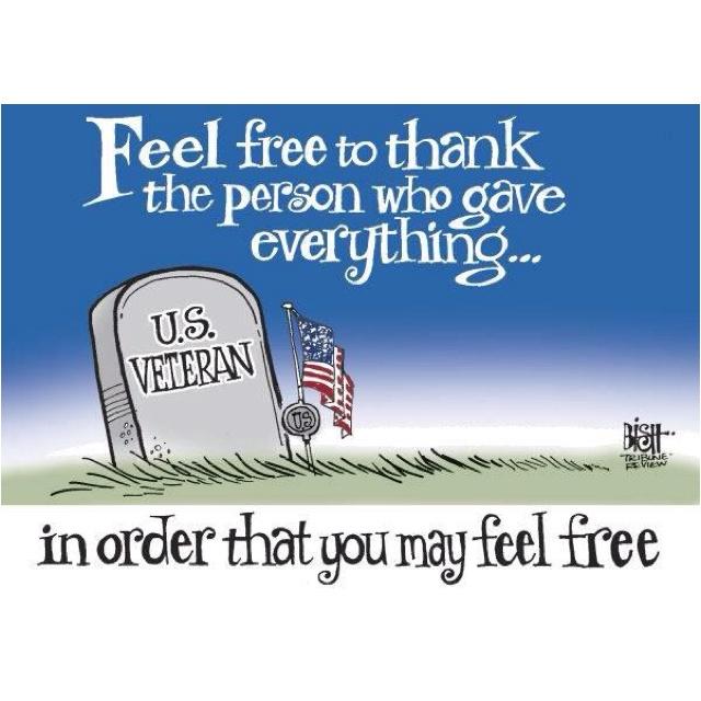 memorial day political cartoons