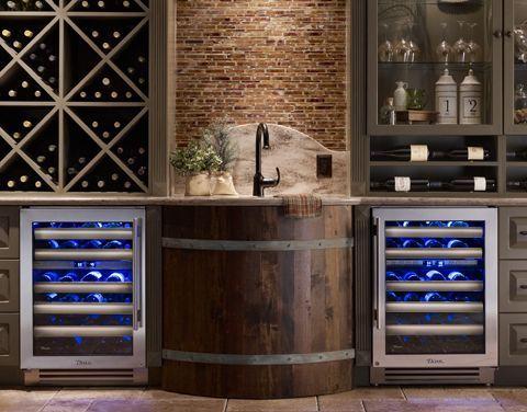 Awesome home bar set up kickstartsaving for home pinterest - Home bar set ups ...
