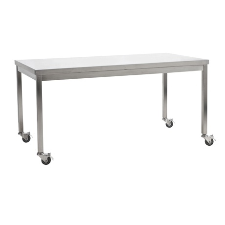Stainless Steel Dining Table Shop Ideas Pinterest