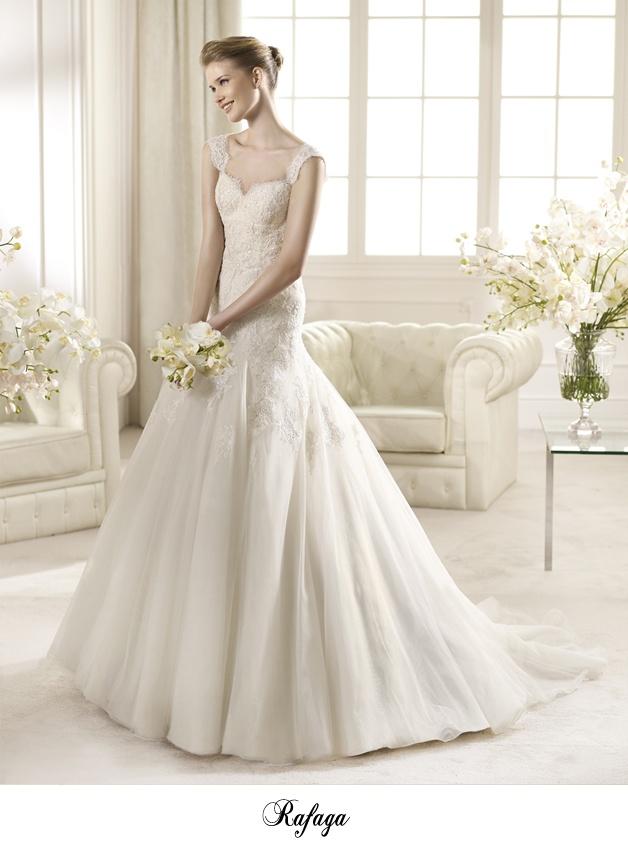 ... 2013 - rafaga - Robes de mariée - Boutique Coeur de Mariage Paris