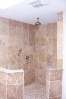 Open Corner Shower Washrooms Pinterest