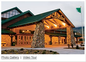 Cabela's - World's Foremost Outfitter