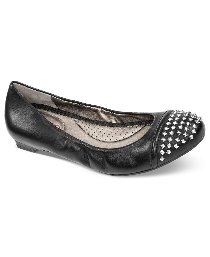 Me Too Shoes, Krave Flats - Flats - Shoes - Macys