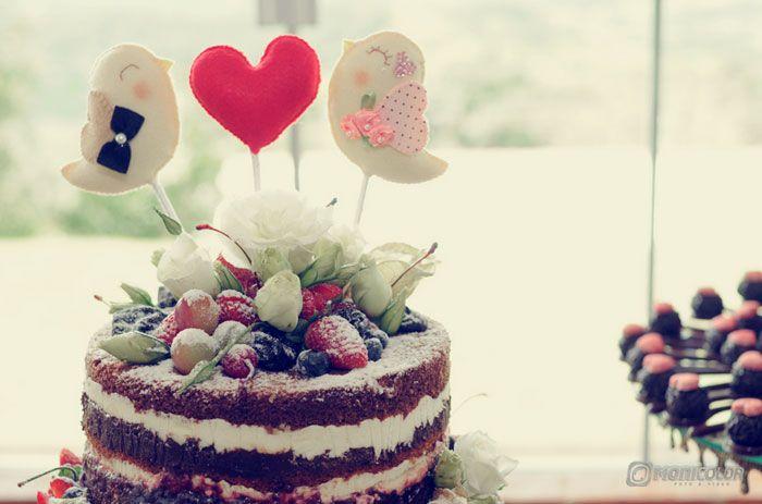 Casamento ao ar livre: Micheli e Sandro | Blog do Casamento - O blog da noiva criativa! | Casamentos Reais
