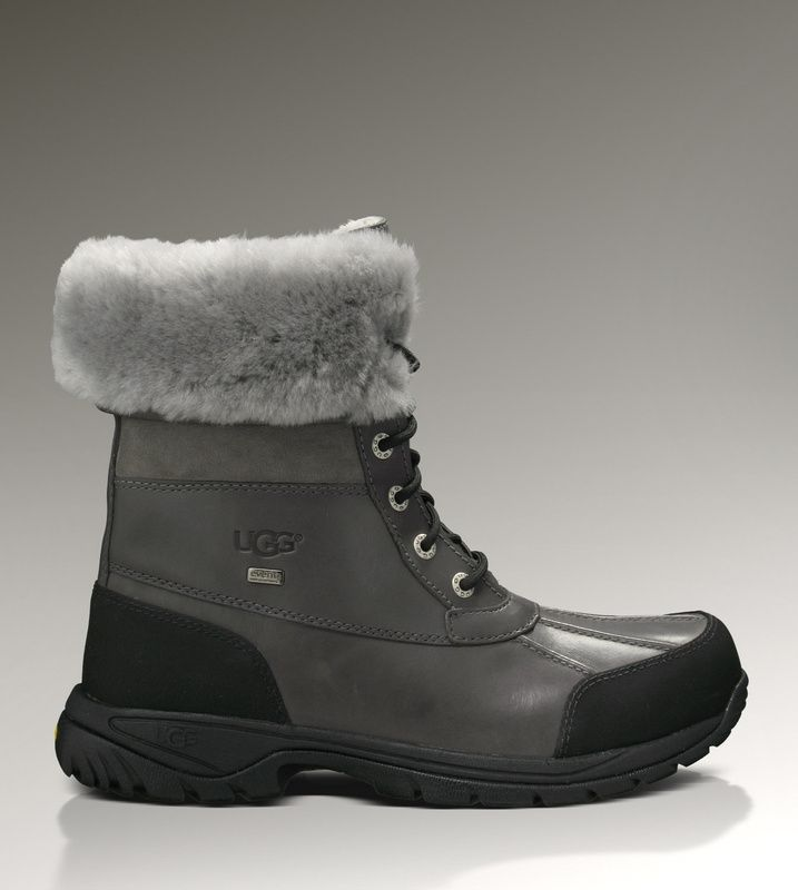 ugg butte boots mens on sale