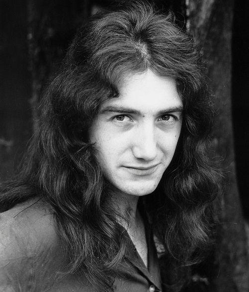 John Deacon | Queen | Pinterest