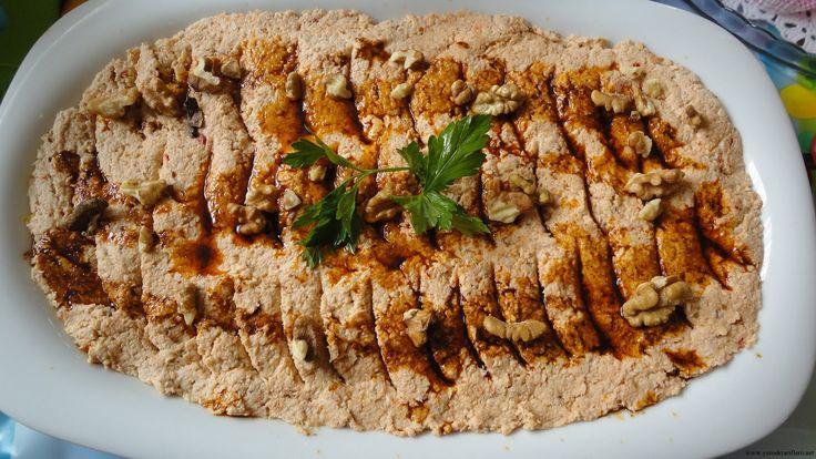 Circassian Chicken #pennsic | foods | Pinterest