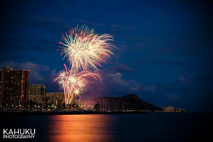 oahu fourth of july cruise