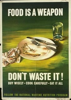 Don t waste food
