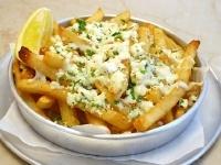 feta fries | Favorite Recipes | Pinterest