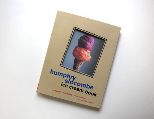 First Look: Humphry Slocombe's Ice Cream Cookbook