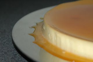 Have the Cake: Creamy Caramel Flan | Dessert | Pinterest