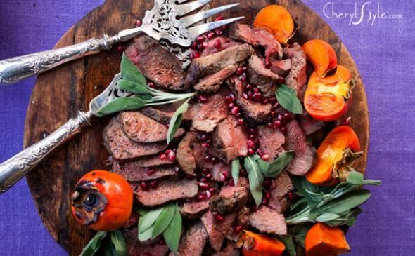 Hoisin-Marinated Tri-Tip Roast Recipes — Dishmaps