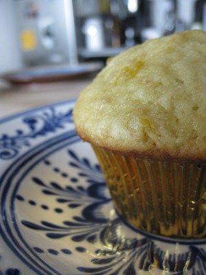 Lemon Ginger Muffins | yam, yam, yam!!! | Pinterest