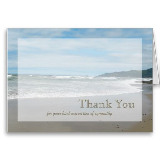 Best Ideas About Sympathy Thank You Cards On Pinterest Formal Email Greetings Cards And