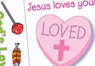 free religious valentine cards to print