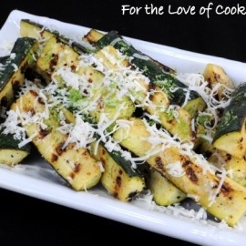 Zucchini with lime and cotija cheese | Food & Drink | Pinterest