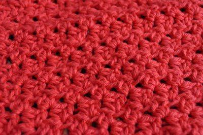Treasures Made From Yarn: Scrubby Dishcloth Pattern