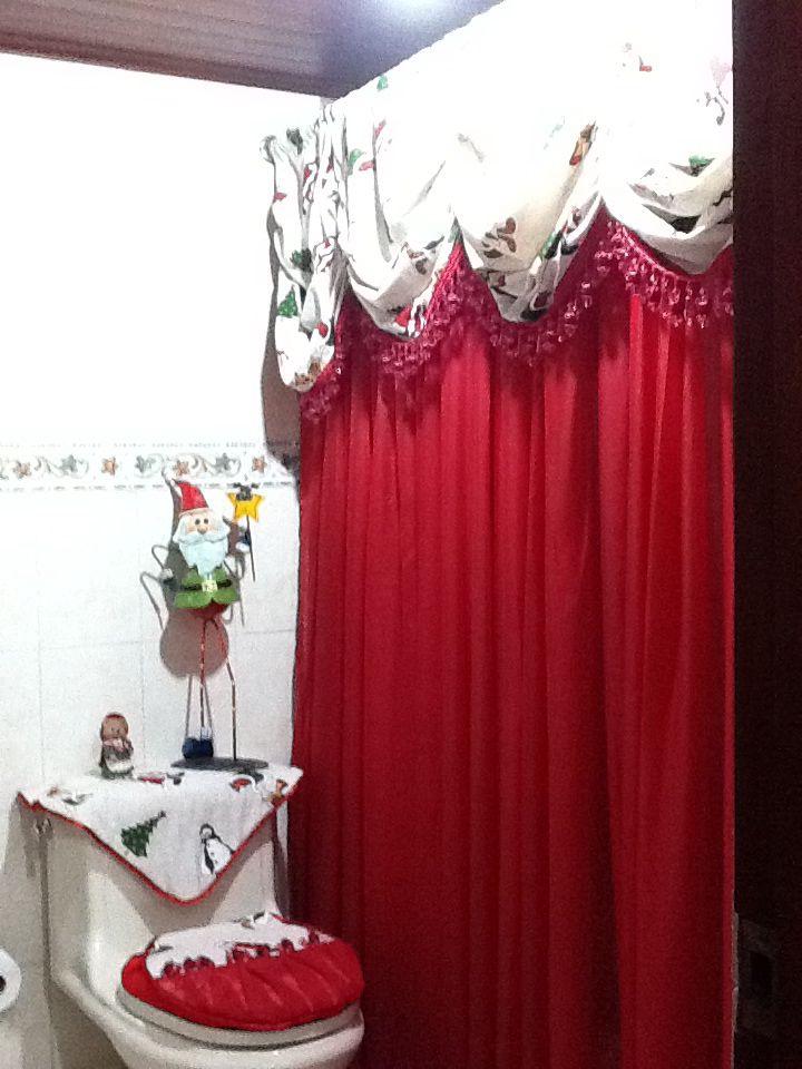 Cortinas De Baño Rosa:Cortina de baño