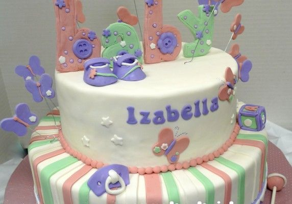 kroger baby shower cake colorful butterflies baby shower cake