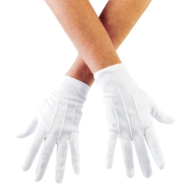 mime gloves
