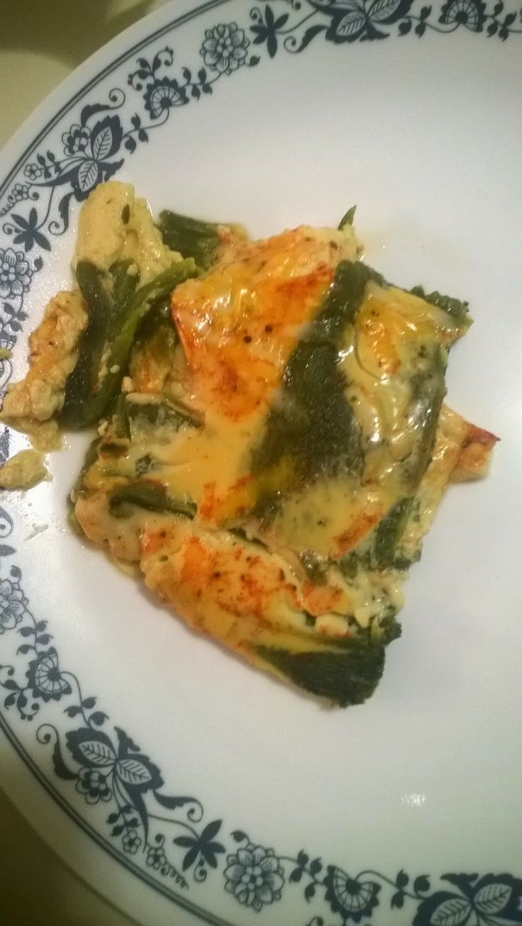The Edible Givens: Lazy Chiles Rellenos | Edible Givens- Tried and Tr ...