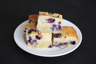 mochi cake | Yummy Food | Pinterest