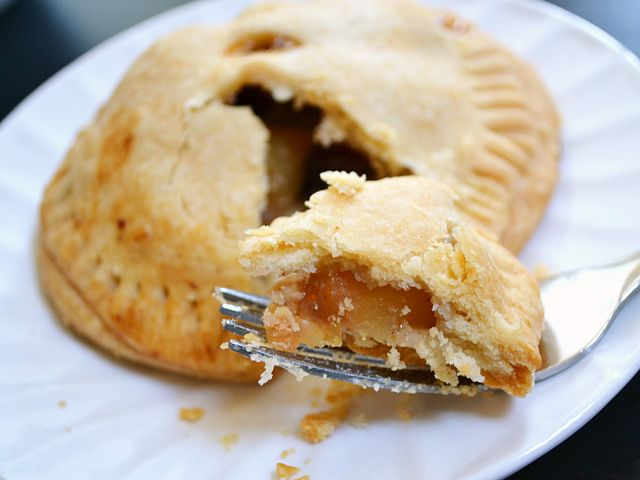 apple cranberry hand pies | Food! | Pinterest