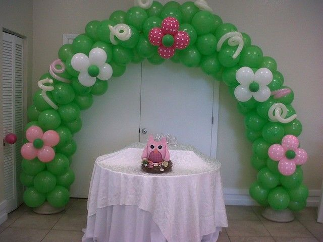 Balloon decorating ideas for kids birthday parties pretty balloon