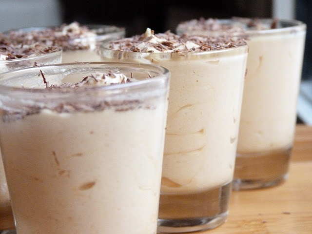 Caramel Au Beurre Sale - Salted Butter Caramel Mousse. Be still my ...