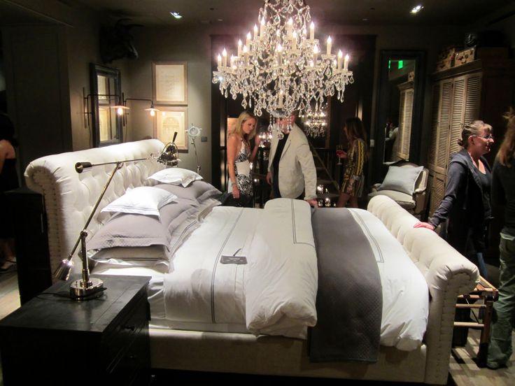hardware bedroom furniture bedroom in the new restoration hardware