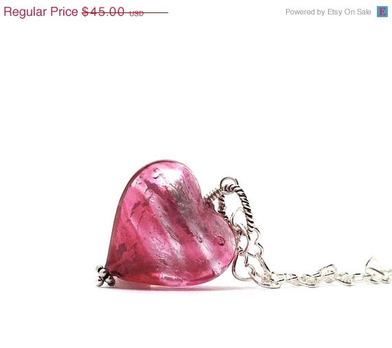 valentines day sale pink