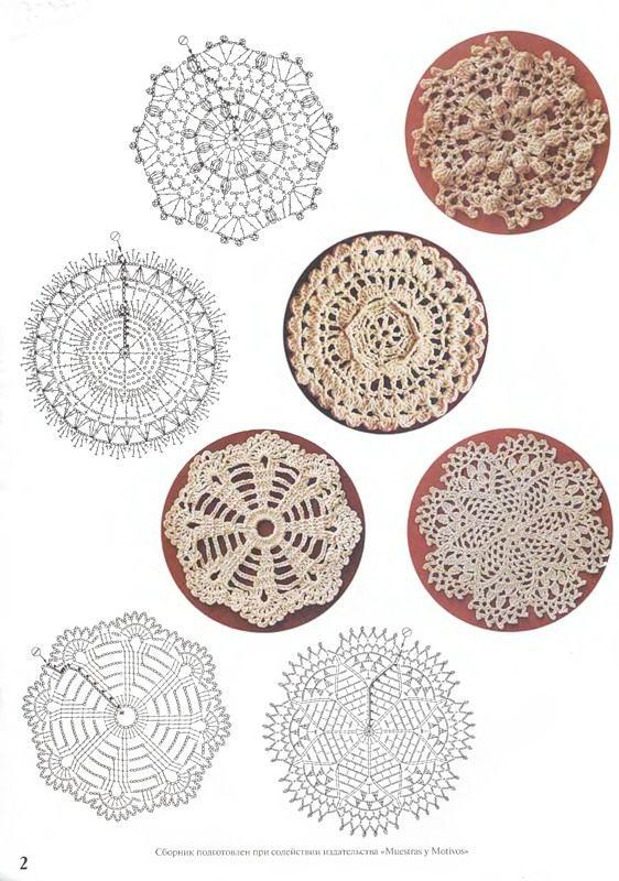 Crochet Gifts Magazine : crochet magazine Crochet Pinterest