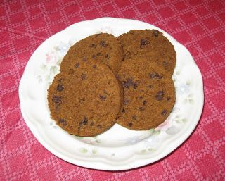 ... Crock Pot Boston Brown Bread | Family Recipes {Gluten Free, D